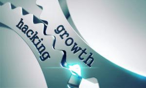 Growth Hacking on the Mechanism of Metal Cogwheels.